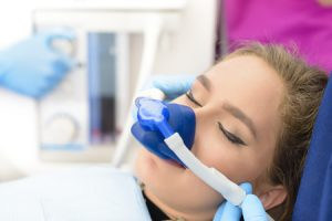 Sedation | The Austin Dentist